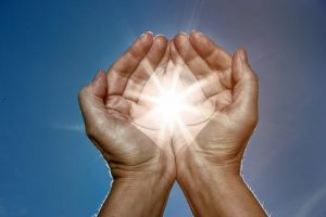 Handfull Of Light | Shimenawa | The Shimenawa Virtues