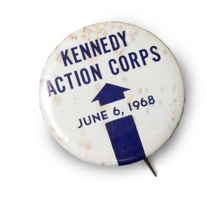 KennedyButton2 | Shimenawa | Discovering Alignment in the California Primary of 1968