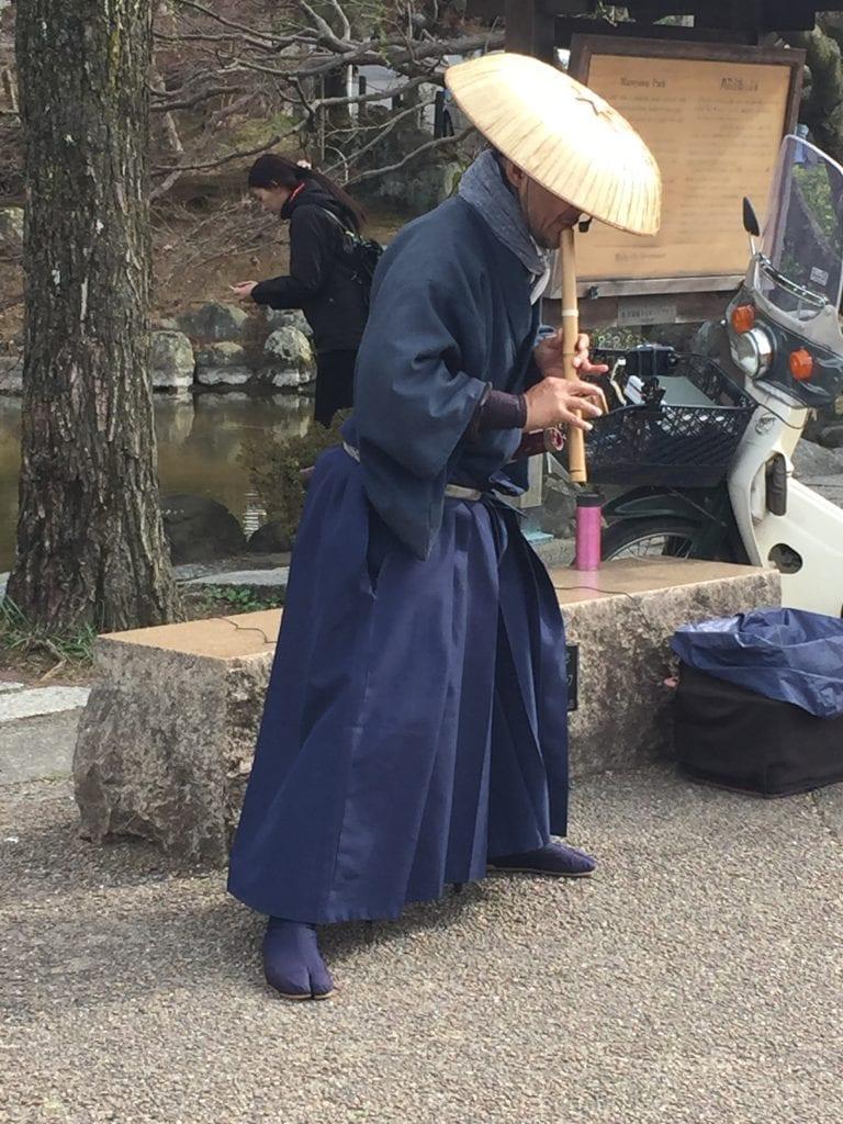 ninja 1 | Shimenawa | Ninjas Don't Get Cold