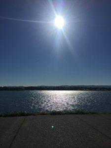 Columbia River 1 | Shimenawa | Along the Columbia
