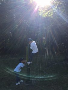 Takikawa Garden | Shimenawa | Did Maslow Get it Wrong?